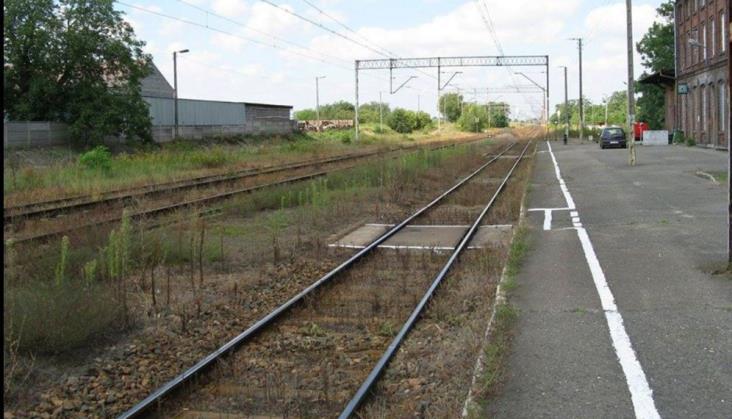 Kolejny fragment linii 281 będzie rewitalizowany