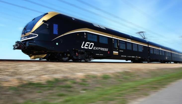 Leo Express o podejściu do pasażera - Europejskie Forum Taborowe 2017