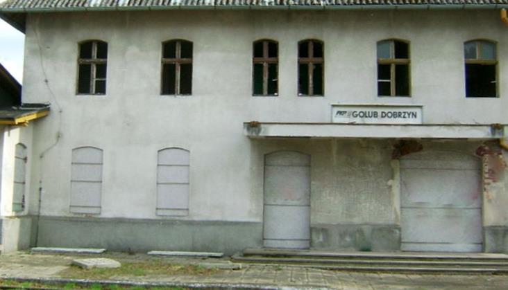 Rozbiórka linii 209 Kowalewo – Brodnica przesądzona. MIB potwierdza