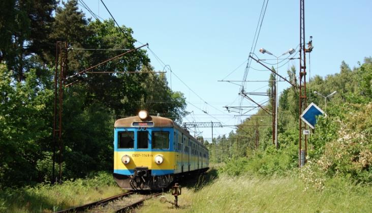 Modernizacja linii 405. Powstanie przystanek Ustka – Osiedle (aktualizacja)
