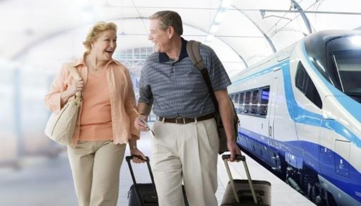 Jakie zniżki seniorom oferują przewoźnicy kolejowi?