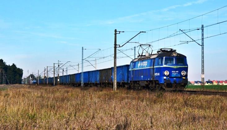 Krzysztof Mamiński zastępuje Pawłowskiego w radzie nadzorczej PKP Cargo