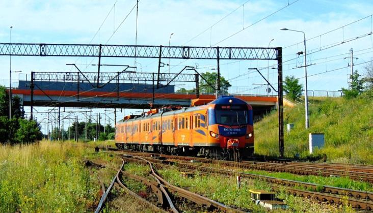 Powrót pociągów Jarocin – Gniezno pół roku później