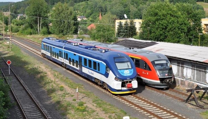 Czesi powtórzą przetargi taborowe? [aktualizacja]