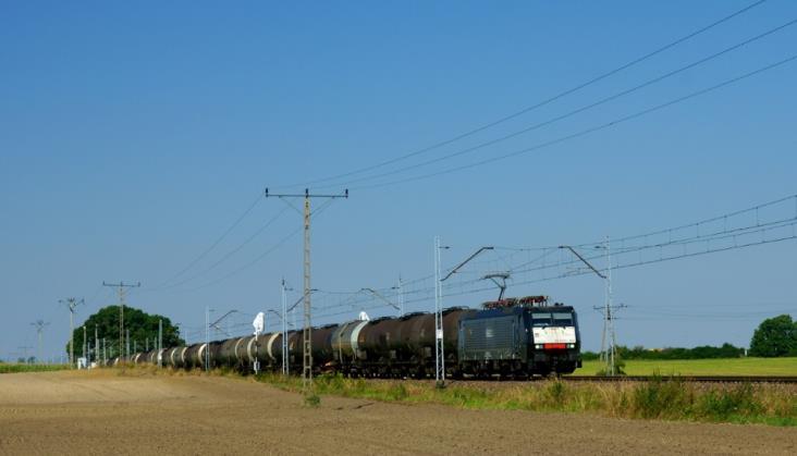 Orlen inwestuje w nowoczesną myjnię do cystern kolejowych