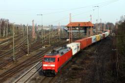 DB Cargo: Cyfrowa rewolucja w polskich kolejach cargo