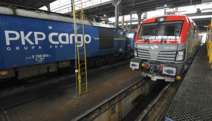 PKP Cargo na minusie za 2016 rok i z nadzieją na lepszy 2017