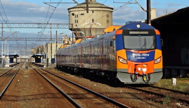 Remonty torów zamiast pociągów Wrocław – Krotoszyn