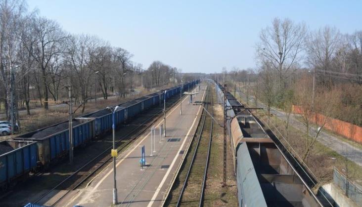 Rusza przetarg na modernizację odcinka linii kolejowej Trzebinia – Oświęcim