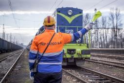Duży skok na akcjach grupy PKP Cargo