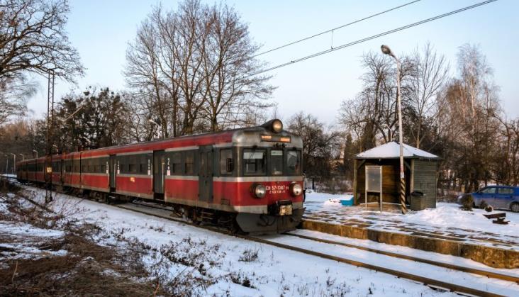 Przewozy Regionalne i Industrial Division chcą dostarczyć tabor Kolejom Śląskim