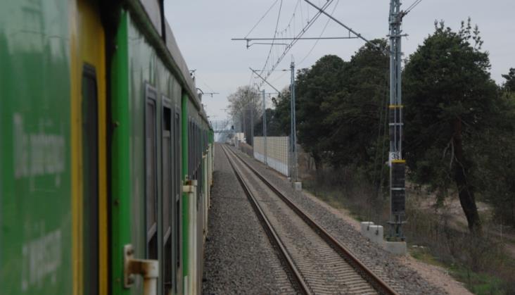 Ignacy Góra: Na kolei nie ma równych i równiejszych
