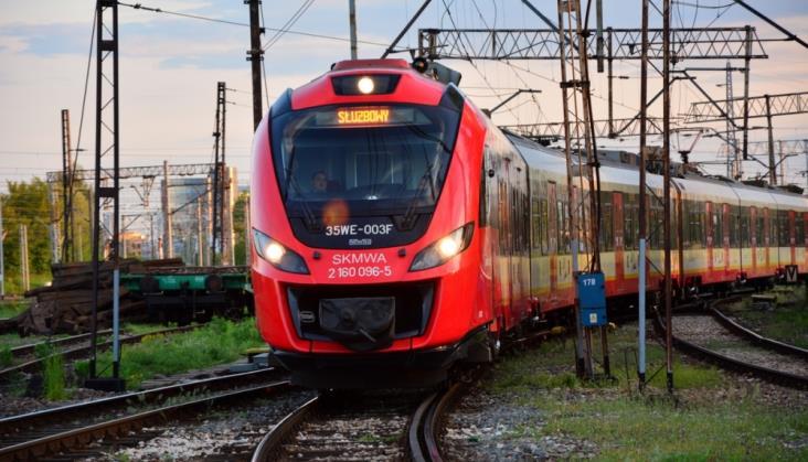 Prezes SKM Warszawa: Przygotowujemy się do zakupu nowych pociągów
