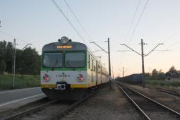 Kolejowy kryzys na Mazowszu? Bez przesady…