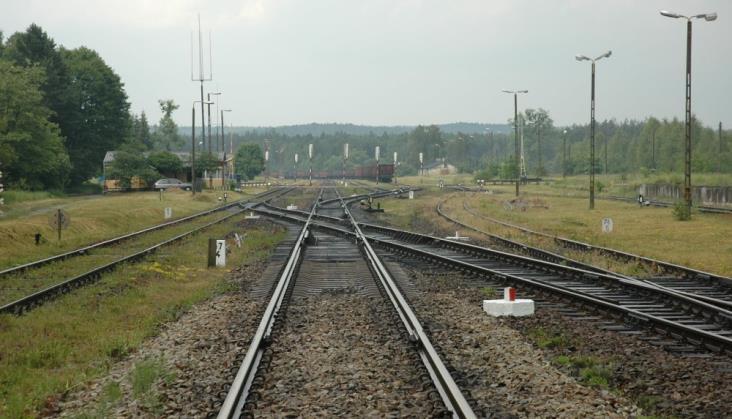 Pociągi pasażerskie po LHS na Ukrainę?