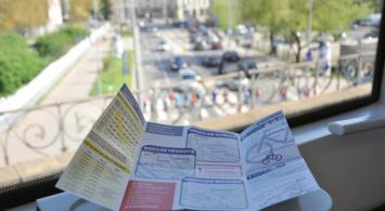 Pasażerów cieszy kolej miejska we Wrocławiu [zdjęcia]