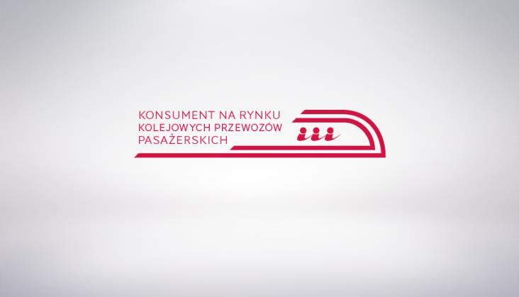 """IV edycja Konferencji """"Konsument na rynku kolejowych przewozów pasażerskich"""""""