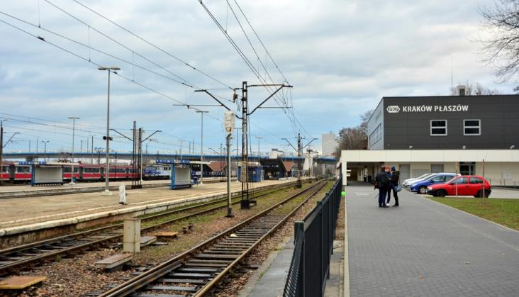 Największa umowa na modernizację Krakowskiego Węzła Kolejowego