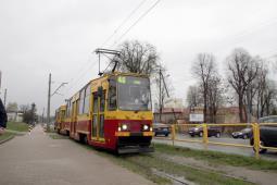 Łódź namawia do likwidacji tramwajów podmiejskich