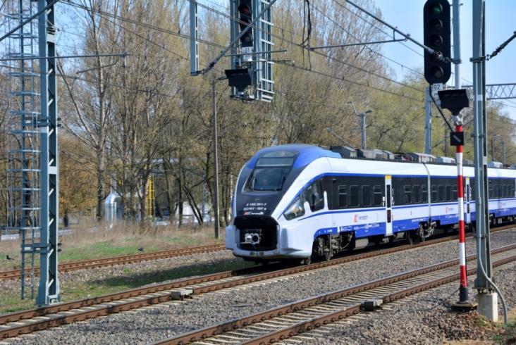 Bittel: IV Pakiet Kolejowy to olbrzymie wyzwanie