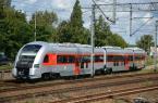 Trudny przetarg na spalinowe pociągi na Ukrainie. Czy wystartuje Pesa?