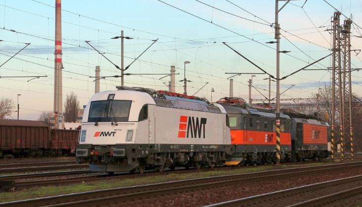 PKP Cargo musi wykupić resztę AWT
