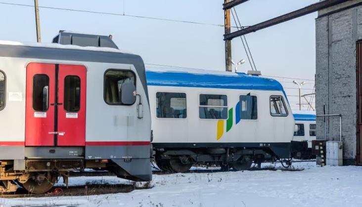 Nie było chętnych na używane spalinowe pociągi od GPW