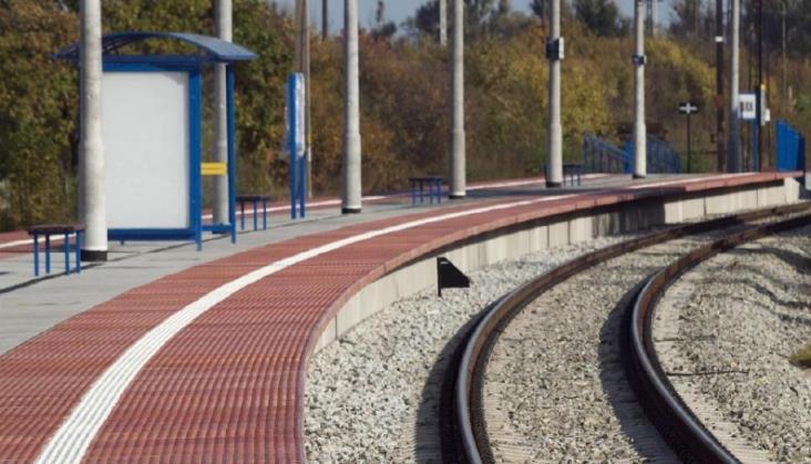 ZUE z najkorzystniejszą ofertą na modernizację linii Trzebinia – Oświęcim