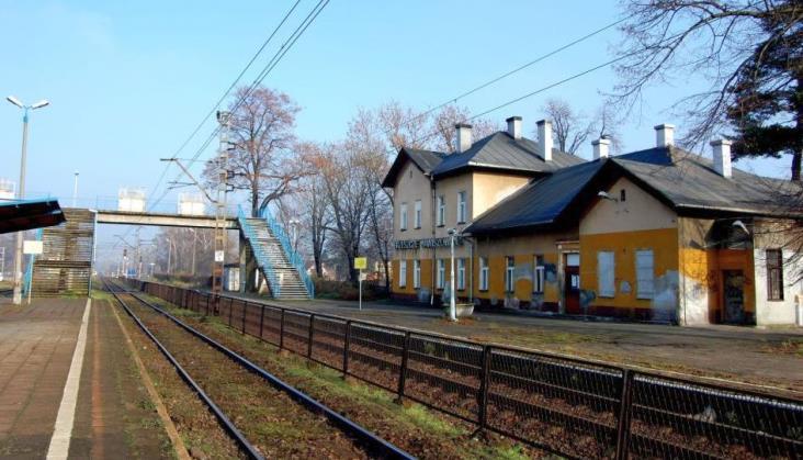 Modernizacja linii 93: Kiedy kolejny odcinek?