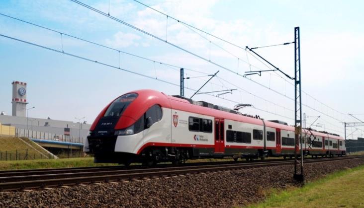 Za pociągi KW wyjadą autobusy Europa Express City