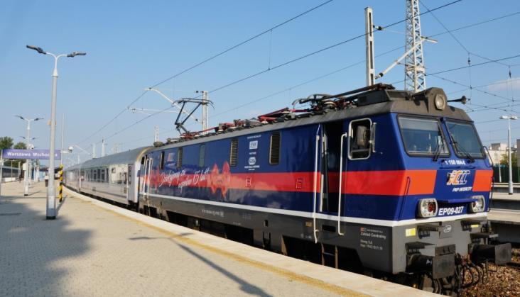 Bez promocji na pociągi do Pragi, Budapesztu i Wiednia?