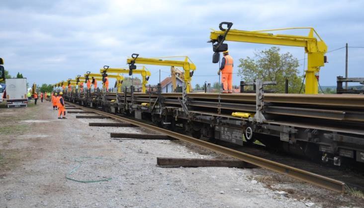 CTL Logistics uruchomił przewozy na Bałkany