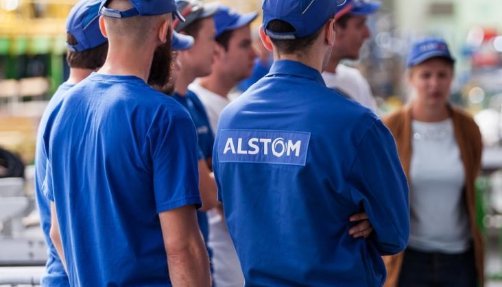 Alstom Konstal zacieśnia współpracę z wyższymi uczelniami w Polsce
