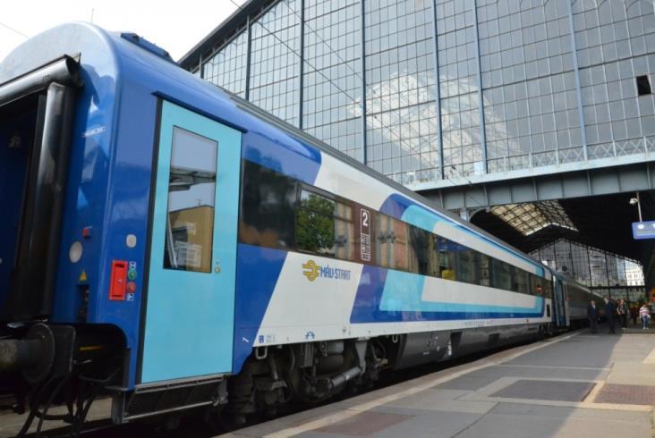 Koleje Węgierskie kupią 120 wagonów. Także dla połączeń międzynarodowych