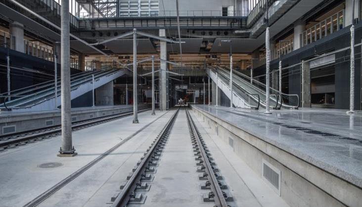 Zmiany prawne pomogą zbudować kolejowy tunel pod Łodzią