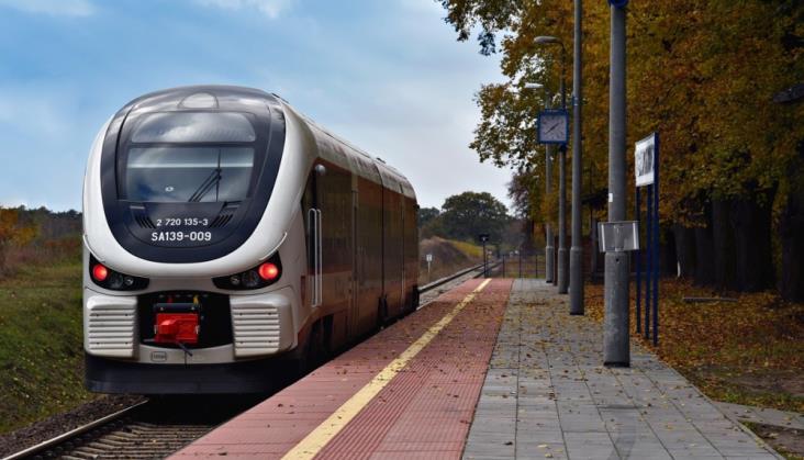 Koleje Wielkopolskie zamawiają pojazdy spalinowe