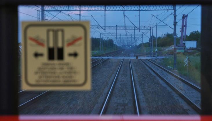 Poseł Król do PKP Intercity: Robicie dywersję programu Luxtorpeda 2.0