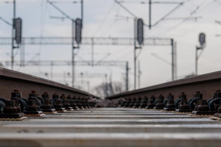 PLK zaczynają modernizację ostatniego odcinka magistrali Wrocław – Poznań