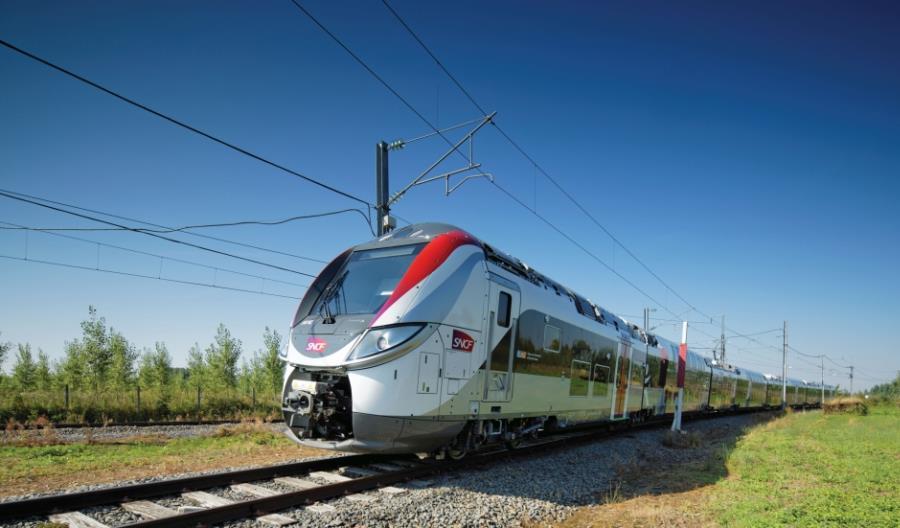Kolejne zamówienia na wielofunkcyjne pociągi 2N Bombardiera