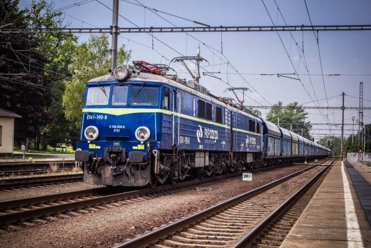 PKP Cargo zawarło historyczny kontrakt z Grupą ArcelorMittal