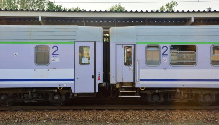 Pesa z umową na modernizację 20 wagonów [aktualizacja]
