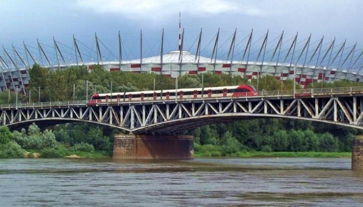 SKM Warszawa unowocześni monitoring w 19WE