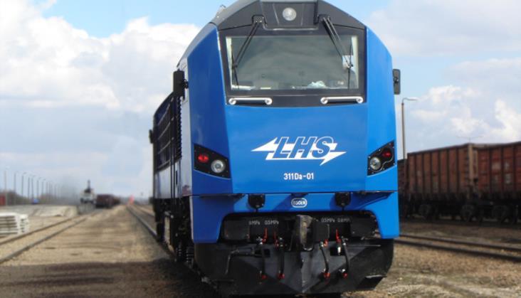 PKP LHS będzie miał dziesięć lokomotyw 311Da z Newagu [aktualizacja]