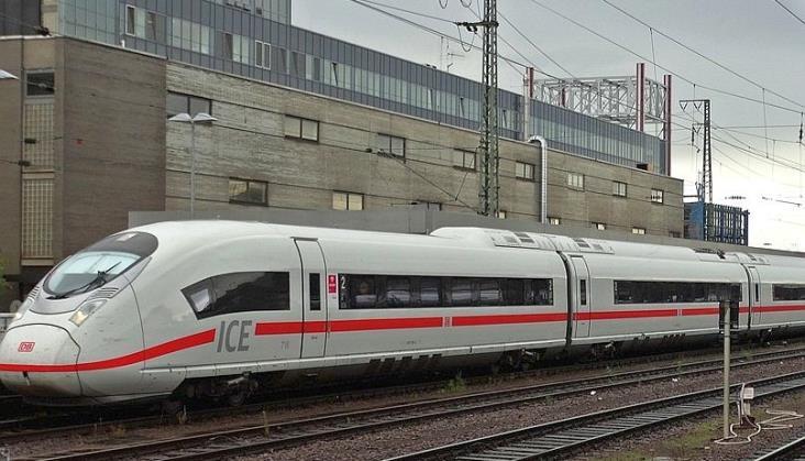 Wyniki finansowe Deutsche Bahn za pierwsze półrocze – rosną zyski i liczba pasażerów
