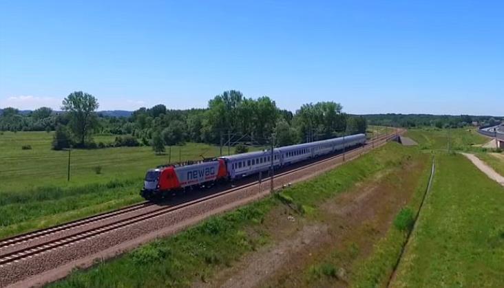 Polscy producenci poza przetargiem na lokomotywy PKP Intercity. Będą odwołania?