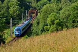 Koleje Śląskie: Prace na linii do Wisły mogłyby być zaplanowane inaczej...