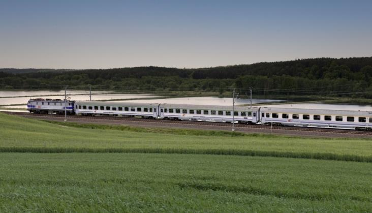 PKP Intercity szuka nazw dla kolejnych pociągów