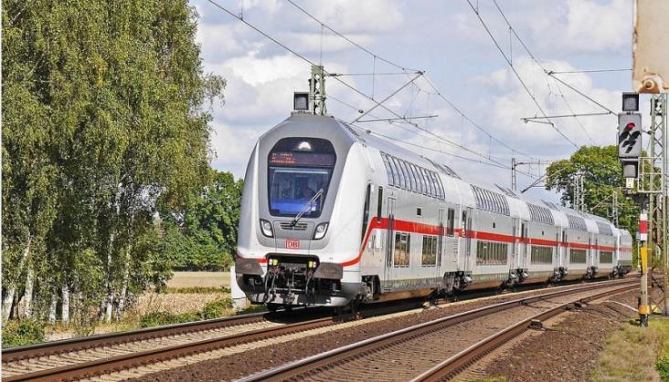 Niemcy: Rosną opóźnienia pociągów dalekobieżnych