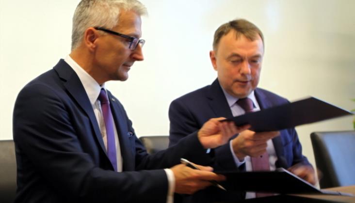 Porozumienie między UTK a ZNPK