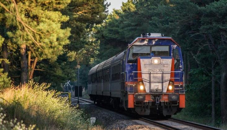PKP Intercity zamawia system łączności dyspozytorskiej